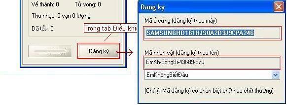 Hướng dẫn Auto VulanPro 1.4 Full Crack–Tình Trong Thiên Hạ( cập nhật 15/8/2014)